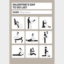 rude valentines cards personalised s day cards gettingpersonal co uk