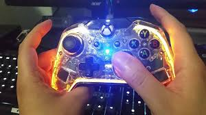 afterglow prismatic controller for xbox one review youtube