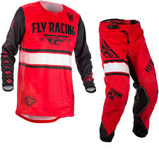 youth motocross jerseys fly racing 2018 kinetic era youth motocross jersey u0026 pants red