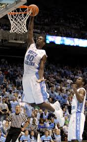 Harrison Barnes Basketball Acc Hoops Preview Unc