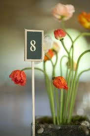 Wedding Table Number Ideas The 25 Best Chalkboard Table Numbers Ideas On Pinterest Wedding