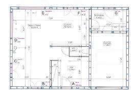 plan cuisine ouverte sur salon plan cuisine ouverte sur salon élégant plan cuisine semi ouverte