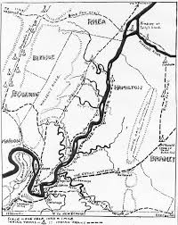 Tennessee County Maps by Hamilton County Tennessee Maps