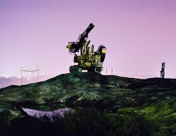 Sleeping With The Lights On Portfolio Hans Malm Captures Gustavsberg U0027s Sense Of Loss In