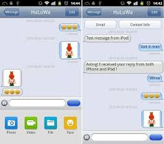 imessage chat apk imessage for android appears in play store stay away