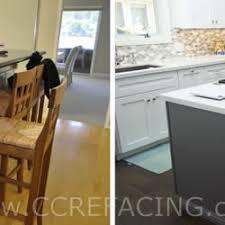 kitchen cabinet refinishing contractors near me best kitchen cabinet refacing near me april 2021 find