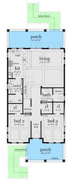 low country floor plans low country house plan 44116td architectural designs