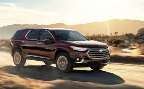 chevrolet traverse 2018 chevrolet traverse in baton rouge la all star chevrolet