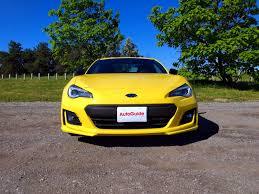 subaru brz 2017 subaru brz series yellow review autoguide com news