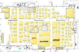 nab floor plan the nab show interactive map 2012 on the show floor pinterest