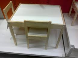 childrens table and 2 chairs ikea solid beech children s table and 2 chairs consumer reviews