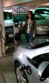 chevrolet volt review and test drive milford proving grounds