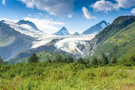 Alaska travellers images Before the summer rush a spring road trip through alaska is just jpg