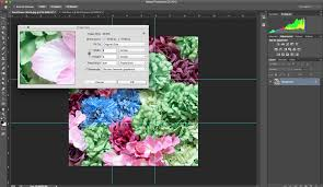 cara membuat instagram grid photo grid for instagram with photoshop cc 2015 part 1