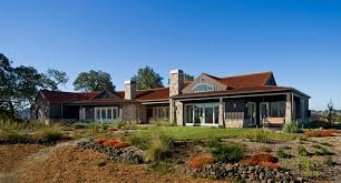 ranch style estate nordby