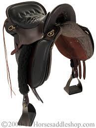 Horse Saddle by 15 5