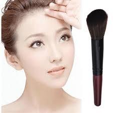 stylish 2016 new design foundation brush makeup tool cosmetic cream powder blush professional makeup brushes au10