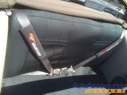 nissan maxima seat covers caltrend neosupreme seat covers autoaccessoriesgarage com
