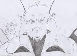 blog theoddmusketeer dragon ball drawings dragon