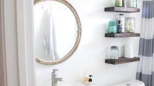 nautical mirror bathroom nautical bathroom mirror modern mirrors furniture with rope for 19