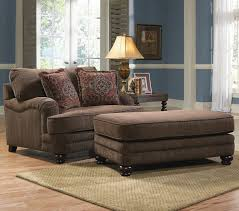 Sofas And Armchairs Sale Ottoman Attractive Awesome Chair And Half With Ottoman About