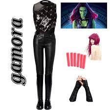 Gamora Costume Gamora Costume Polyvore