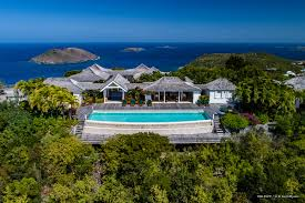 Saint Barts Map by St Barts Villa Bwh Property For Sale In Saint Barthelemy By