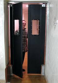 Swing Door Hinges Interior Restaurant Swinging Door Hinges Cafe 3 Nickel Doors Sh