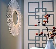 Picture Wall Design Ideas Best 25 Tape Wall Art Ideas Only On Pinterest Masking Tape Wall