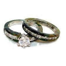 camo wedding ring camouflage wedding rings wedding corners