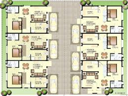 multi residential house plans house interior