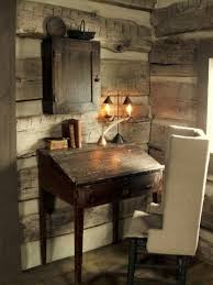 primitive dining room furniture 36 stylish primitive home decorating ideas decoholic
