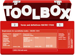 Tool Box Iso Casco Using Conformity Assessment Tools In Regulation