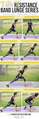 kettlebell hiit workout with resistance band warm up pumps u0026 iron
