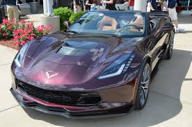 corvette stingray gold new 2017 corvette grand sport brings zo6 goodies to stingray for