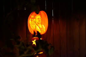 rise of the jack o u0027lanterns celebrities and animations living