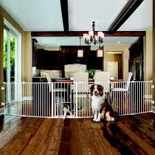 dog gates doors u0026 pens indoor u0026 outdoor pet gates petco