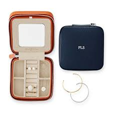 Pottery Barn Travel Jewelry Case Travel Jewelry Case Mark And Graham