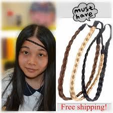 cheap headbands cheap new fashion women hair accessories headbands 8mm width black