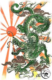 26 best japanese dragon images on pinterest japanese dragon