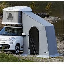 tenda tetto auto cabina spogliatoio maggiolina airtop autohome zifer