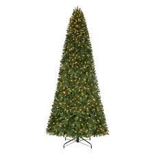 12 foot artificial tree decor
