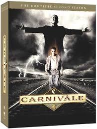 carnivale season 2 carnivàle dvd news 2nd season announced date cost specs