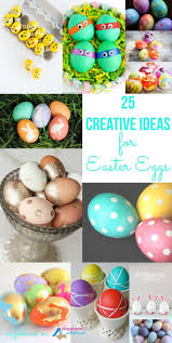 Easter Eggs Decoration Kit by Best 25 Decorating Easter Eggs Ideas On Pinterest Easter Egg