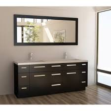 72 Inch Single Sink Vanity Over 70 Inches Bathroom Vanities U0026 Vanity Cabinets Shop The Best