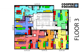 Residence Life Cooper Square Floor Plans Marymount Manhattan College