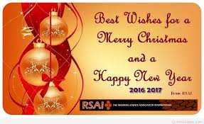 merry and happy new year 2017 greetings happy holidays