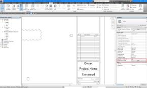 Architectural Drawing Sheet Numbering Standard by Solved Show Revision History On All Sheets Autodesk Community