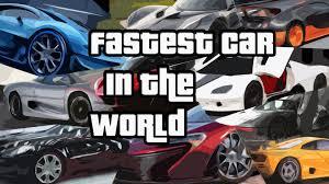 koenigsegg ultimate aero ssc ultimate aero 256 mph 412 22 km h 10 fastest car in the world