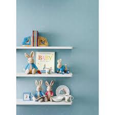 wedgwood rabbit nursery set beatrix potter rabbit wedgwood 3 nursery set at lewis